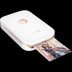 HP Sprockets